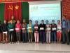 Hiệp hội Quảng cáo Việt Nam trao quà cho bà con vùng lũ lụt