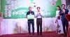 Tham dự giải bóng đá CLB DN Tiền Giang mở rộng